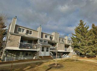 Main Photo: 207 10404 24 Avenue in Edmonton: Zone 16 Carriage for sale : MLS®# E4149290