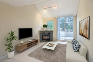 "Photo 3: PH1 7383 GRIFFITHS Drive in Burnaby: Highgate Condo for sale in ""EIGHTEEN TREES"" (Burnaby South)  : MLS®# R2356524"