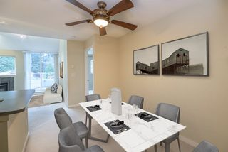 "Photo 5: PH1 7383 GRIFFITHS Drive in Burnaby: Highgate Condo for sale in ""EIGHTEEN TREES"" (Burnaby South)  : MLS®# R2356524"