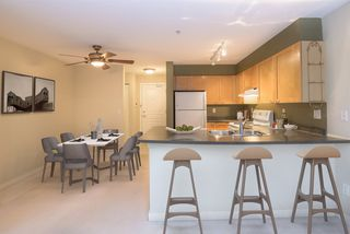 "Photo 4: PH1 7383 GRIFFITHS Drive in Burnaby: Highgate Condo for sale in ""EIGHTEEN TREES"" (Burnaby South)  : MLS®# R2356524"