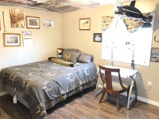 Photo 17: 57316 Rge Rd 254: Rural Sturgeon County Manufactured Home for sale : MLS®# E4151226