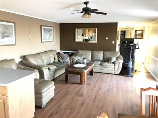 Photo 14: 57316 Rge Rd 254: Rural Sturgeon County Manufactured Home for sale : MLS®# E4151226