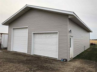 Photo 3: 57316 Rge Rd 254: Rural Sturgeon County Manufactured Home for sale : MLS®# E4151226