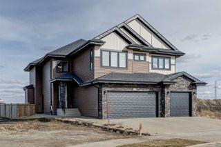 Photo 1: 5803 32 Street NE: Rural Leduc County House for sale : MLS®# E4151290