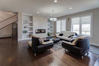 Photo 8: 5803 32 Street NE: Rural Leduc County House for sale : MLS®# E4151290