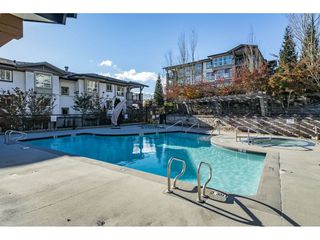 "Photo 18: 314 3178 DAYANEE SPRINGS Boulevard in Coquitlam: Westwood Plateau Condo for sale in ""TAMARACK"" : MLS®# R2357755"