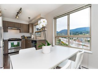 "Photo 5: 314 3178 DAYANEE SPRINGS Boulevard in Coquitlam: Westwood Plateau Condo for sale in ""TAMARACK"" : MLS®# R2357755"