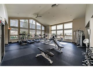 "Photo 19: 314 3178 DAYANEE SPRINGS Boulevard in Coquitlam: Westwood Plateau Condo for sale in ""TAMARACK"" : MLS®# R2357755"
