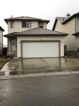 Main Photo: 4407 151 Avenue in Edmonton: Zone 02 House for sale : MLS®# E4151598