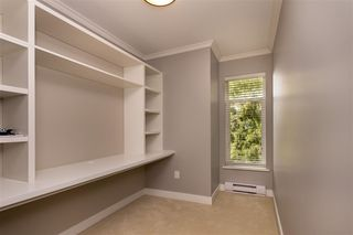 """Photo 15: 27 2929 156 Street in Surrey: Grandview Surrey Townhouse for sale in """"TOCCATA"""" (South Surrey White Rock)  : MLS®# R2360560"""