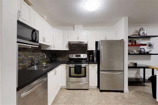 Photo 1: 18 9926 80 Avenue in Edmonton: Zone 17 Condo for sale : MLS®# E4152878