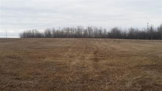 Main Photo: 54024 - RR 264: Rural Sturgeon County Rural Land/Vacant Lot for sale : MLS®# E4154168