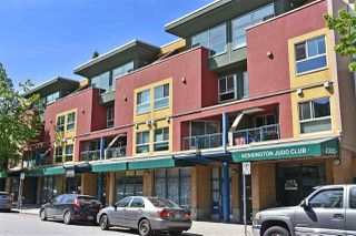 "Photo 19: 22 3477 COMMERCIAL Street in Vancouver: Victoria VE Townhouse for sale in ""LA VILLA"" (Vancouver East)  : MLS®# R2367597"