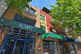"Photo 1: 22 3477 COMMERCIAL Street in Vancouver: Victoria VE Townhouse for sale in ""LA VILLA"" (Vancouver East)  : MLS®# R2367597"