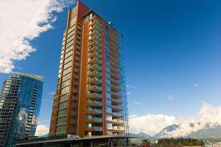 "Photo 3: 401 1169 W CORDOVA Street in Vancouver: Coal Harbour Condo for sale in ""ONE HARBOUR GREEN"" (Vancouver West)  : MLS®# R2368239"