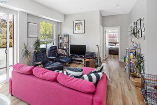 Photo 8: 104 595 Pandora Avenue in VICTORIA: Vi Downtown Condo Apartment for sale (Victoria)  : MLS®# 410513