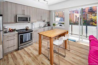 Photo 3: 104 595 Pandora Avenue in VICTORIA: Vi Downtown Condo Apartment for sale (Victoria)  : MLS®# 410513