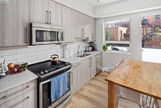 Photo 7: 104 595 Pandora Avenue in VICTORIA: Vi Downtown Condo Apartment for sale (Victoria)  : MLS®# 410513