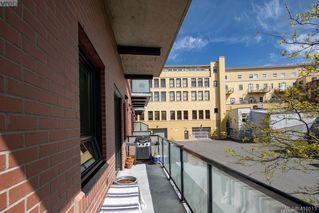 Photo 17: 104 595 Pandora Avenue in VICTORIA: Vi Downtown Condo Apartment for sale (Victoria)  : MLS®# 410513