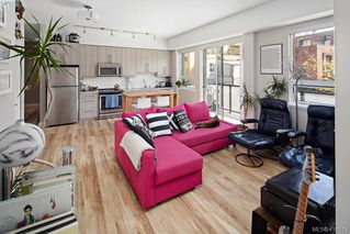 Photo 9: 104 595 Pandora Avenue in VICTORIA: Vi Downtown Condo Apartment for sale (Victoria)  : MLS®# 410513