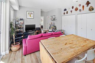 Photo 12: 104 595 Pandora Avenue in VICTORIA: Vi Downtown Condo Apartment for sale (Victoria)  : MLS®# 410513