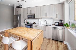Photo 6: 104 595 Pandora Avenue in VICTORIA: Vi Downtown Condo Apartment for sale (Victoria)  : MLS®# 410513