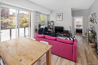 Photo 11: 104 595 Pandora Avenue in VICTORIA: Vi Downtown Condo Apartment for sale (Victoria)  : MLS®# 410513