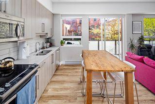 Photo 4: 104 595 Pandora Avenue in VICTORIA: Vi Downtown Condo Apartment for sale (Victoria)  : MLS®# 410513