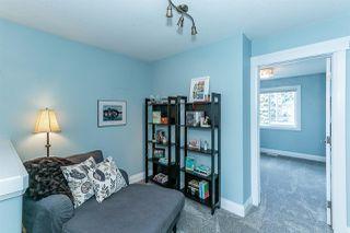 Photo 13: 10724 72 Avenue in Edmonton: Zone 15 House Half Duplex for sale : MLS®# E4156431