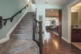 Photo 3: 10724 72 Avenue in Edmonton: Zone 15 House Half Duplex for sale : MLS®# E4156431