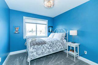 Photo 18: 10724 72 Avenue in Edmonton: Zone 15 House Half Duplex for sale : MLS®# E4156431