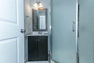 Photo 25: 10724 72 Avenue in Edmonton: Zone 15 House Half Duplex for sale : MLS®# E4156431