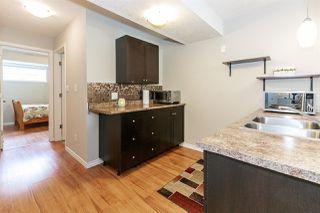 Photo 23: 10724 72 Avenue in Edmonton: Zone 15 House Half Duplex for sale : MLS®# E4156431