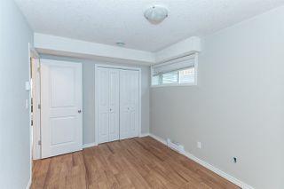 Photo 27: 10724 72 Avenue in Edmonton: Zone 15 House Half Duplex for sale : MLS®# E4156431