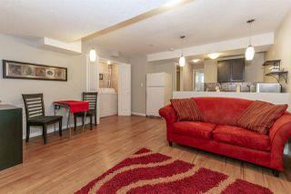 Photo 21: 10724 72 Avenue in Edmonton: Zone 15 House Half Duplex for sale : MLS®# E4156431