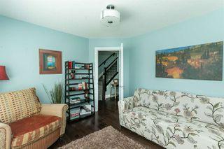 Photo 5: 10724 72 Avenue in Edmonton: Zone 15 House Half Duplex for sale : MLS®# E4156431