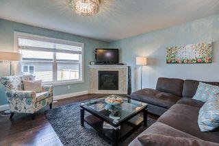 Photo 10: 10724 72 Avenue in Edmonton: Zone 15 House Half Duplex for sale : MLS®# E4156431