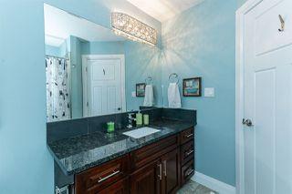 Photo 19: 10724 72 Avenue in Edmonton: Zone 15 House Half Duplex for sale : MLS®# E4156431