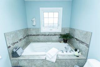 Photo 16: 10724 72 Avenue in Edmonton: Zone 15 House Half Duplex for sale : MLS®# E4156431