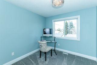 Photo 17: 10724 72 Avenue in Edmonton: Zone 15 House Half Duplex for sale : MLS®# E4156431