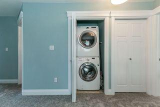 Photo 20: 10724 72 Avenue in Edmonton: Zone 15 House Half Duplex for sale : MLS®# E4156431