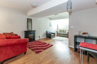 Photo 22: 10724 72 Avenue in Edmonton: Zone 15 House Half Duplex for sale : MLS®# E4156431