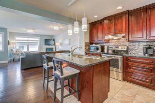 Photo 9: 10724 72 Avenue in Edmonton: Zone 15 House Half Duplex for sale : MLS®# E4156431