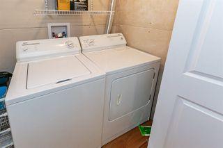 Photo 24: 10724 72 Avenue in Edmonton: Zone 15 House Half Duplex for sale : MLS®# E4156431