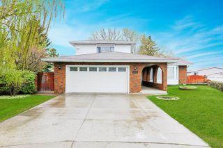 Main Photo: 1712 68 Street in Edmonton: Zone 29 House for sale : MLS®# E4157193