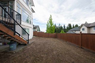 Photo 20: 1328 SOBALL Street in Coquitlam: Burke Mountain House for sale : MLS®# R2371040