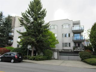 "Main Photo: 208 1550 CHESTERFIELD Avenue in North Vancouver: Central Lonsdale Condo for sale in ""The Chesters"" : MLS®# R2371074"