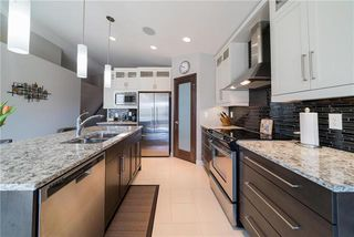 Photo 4: 141 Drew Street in Winnipeg: South Pointe Residential for sale (1R)  : MLS®# 1912619