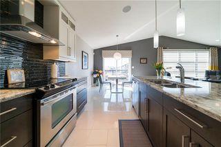 Photo 8: 141 Drew Street in Winnipeg: South Pointe Residential for sale (1R)  : MLS®# 1912619