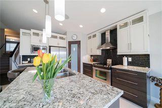 Photo 5: 141 Drew Street in Winnipeg: South Pointe Residential for sale (1R)  : MLS®# 1912619